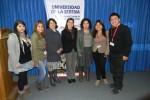 Formación de un equipo de Sinergia en La Universidad de La Serena