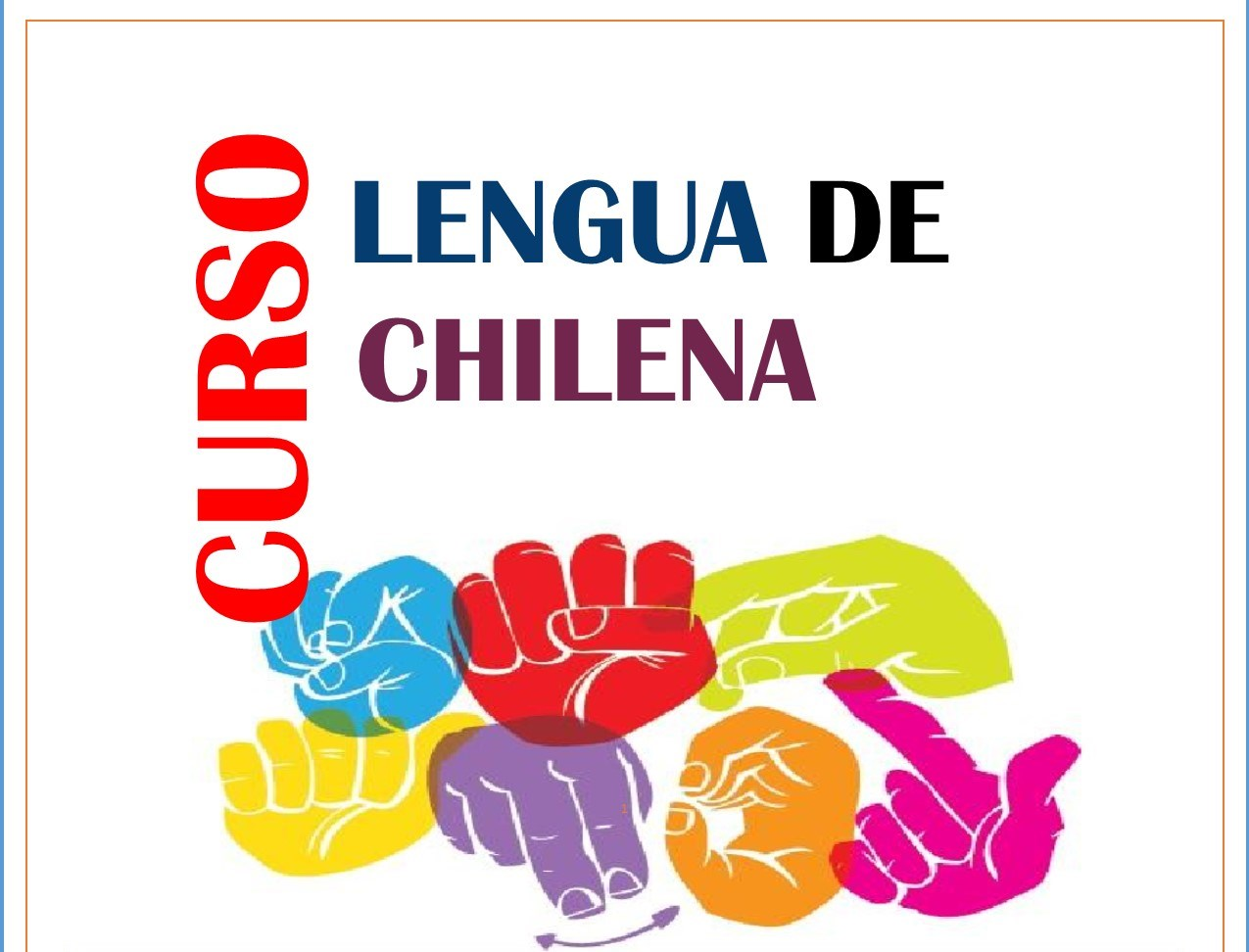 Curso de Lenguas y Seas